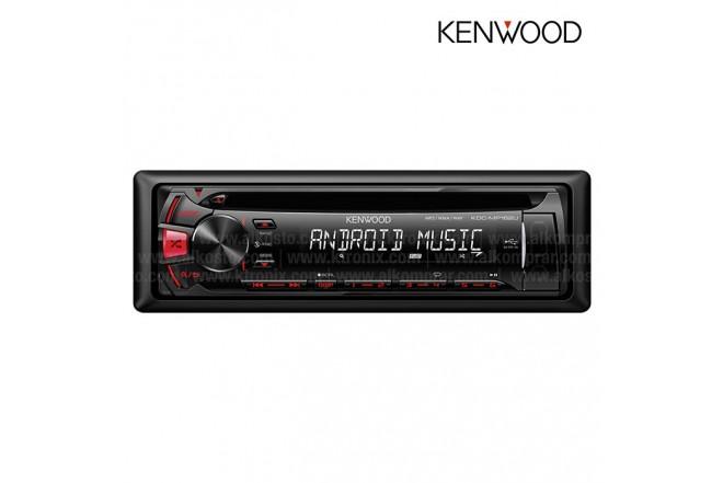 Radio Auto KENWOOD KDC-MP162U