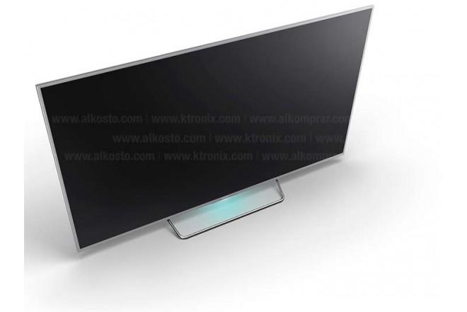 "Tv 65"" 164 cm LED SONY 65W857C Full HD 3D Internet"