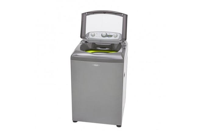 Lavadora HACEB Automática 13Kg D1305 ONIX Titanio