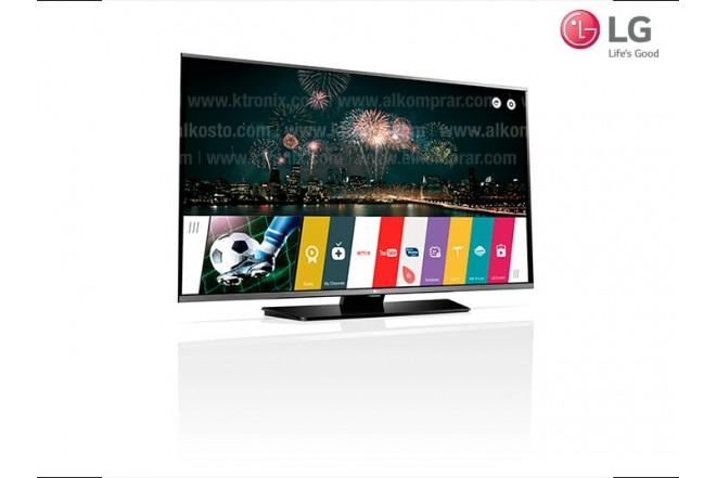 """Tv 49"""" 124cm LED LG 49LF635T Full HD Internet"""