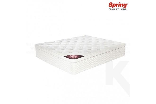 Colchón de resorte SPRING C11 Extradoble
