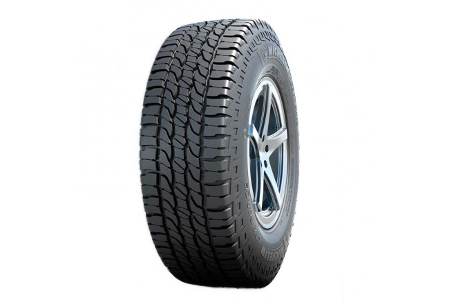 Llanta Michelin LTX Force 265/70R16