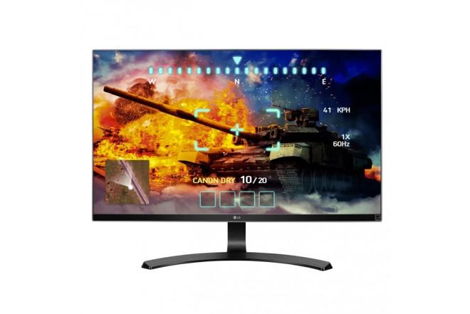 """Monitor 27"""" LG 27UD68 Blanco"""