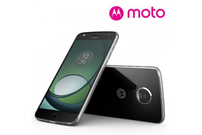 Celular Motorola Moto Z Play 4G DS +Cap Negro Alkosto.com