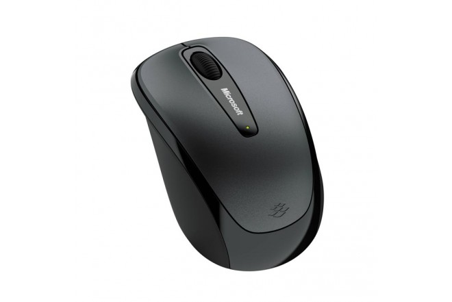 Mouse MICROSOFT 3500 Wireless Mobile (Accesorios de informática)