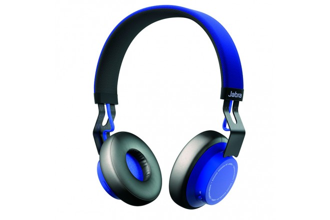 Audifonos Bluetooth Around Ear  JABRA Move Azul
