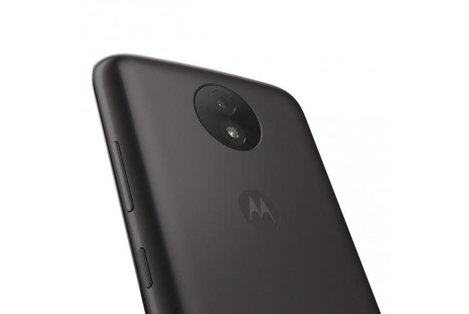 Celular Libre Moto C Plus 4G Negro