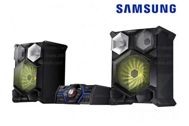 Equipo Minicomponente SAMSUNG MX-JS8000