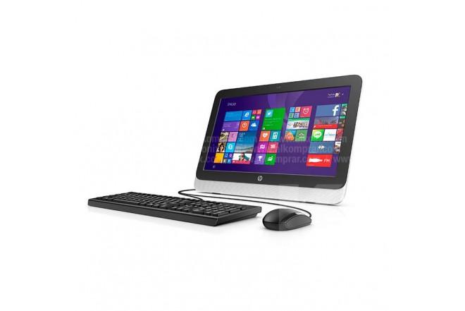 PC All in One HP 22-3001LA Blanco