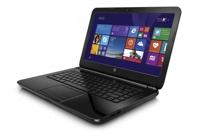 Notebook HP 14 - R012LA