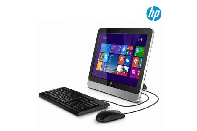 PC All in One HP 18 - 5202LA
