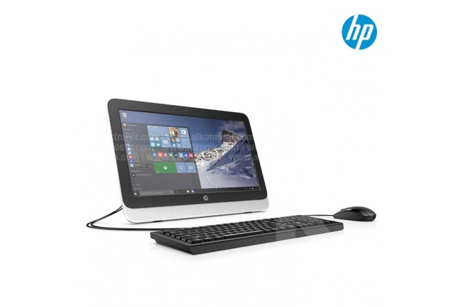 PC All in One HP 23 -R101LA