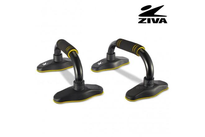 Soporte flexión pecho ZIVA