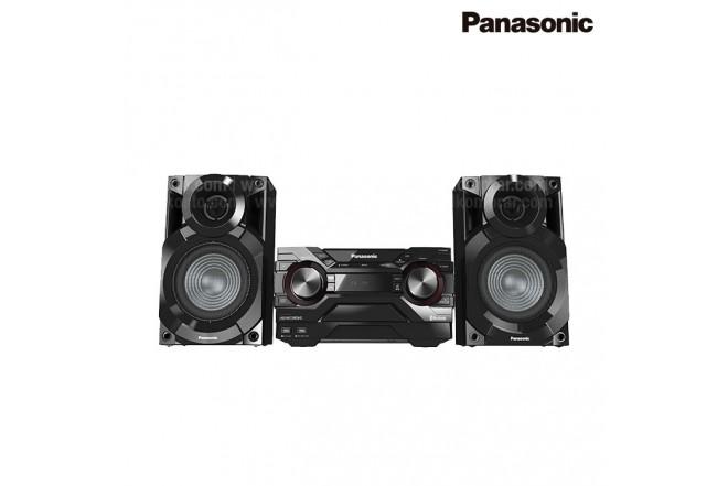 Minicomponente PANASONIC SC_AKX200