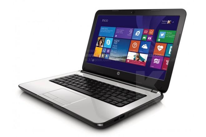 Portátil HP 14-G012 + Multifuncional