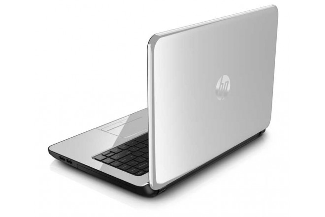 Notebook HP 14-R001LA + Morral + Mouse