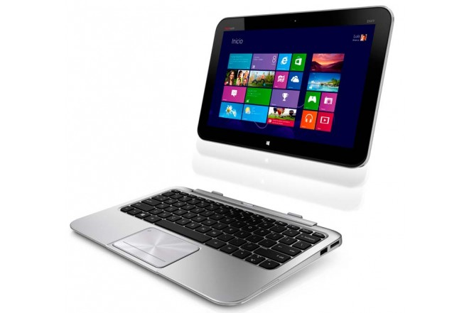 Portátil HP Ultradelgado Envy x2 11-g050