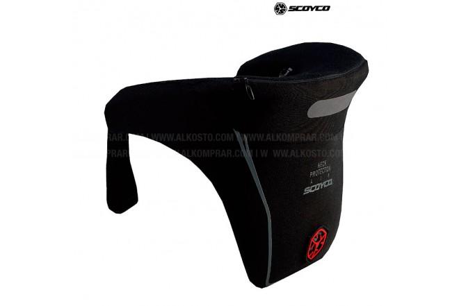 Protector de Cuello N04 SCOYCO