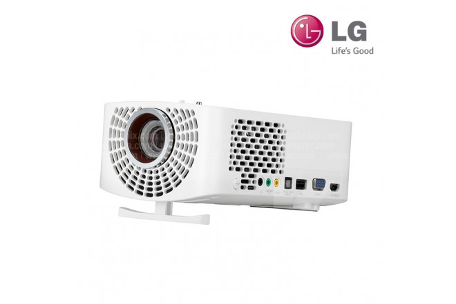Combo Videoproyector LG PF1500G + Parlante