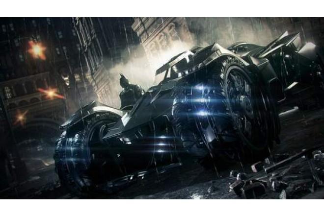 Videojuego XBOX ONE Batman Arkham Knight