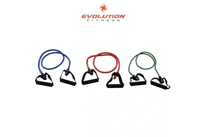 Set de Bandas EVOLUTION