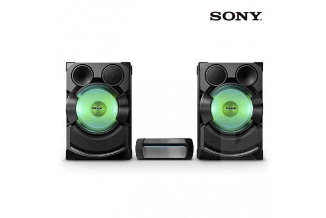 Equipo mini Sony HCDSHAKEX7