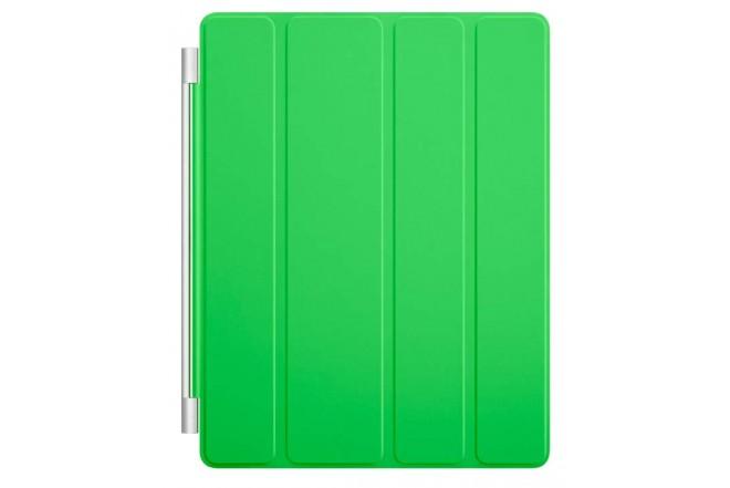 iPad SMART COVER Verde