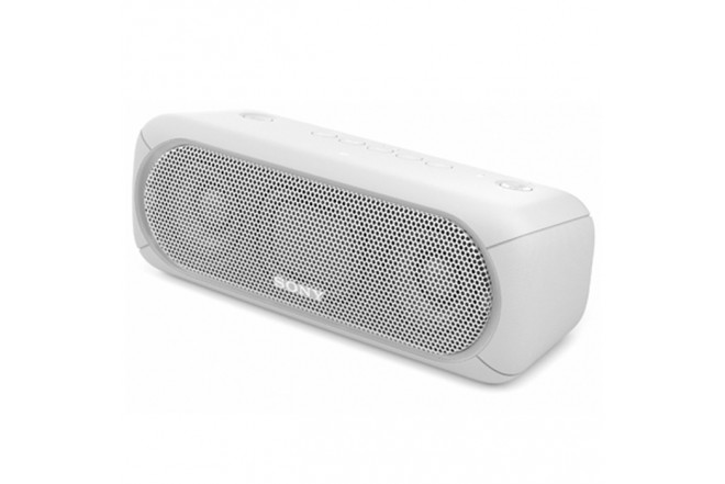 Parlante SONY SRS-XB30 40W Blanco