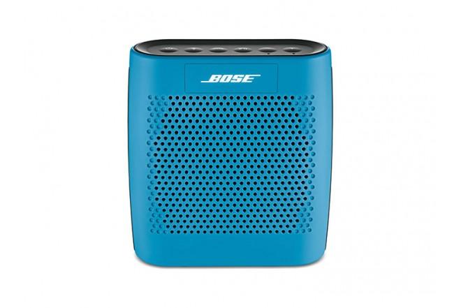 Parlante BOSE Soundlink Color Azul