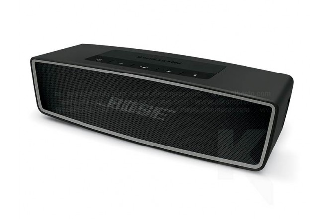 Parlante BOSE Soundlink Mini Carbon II
