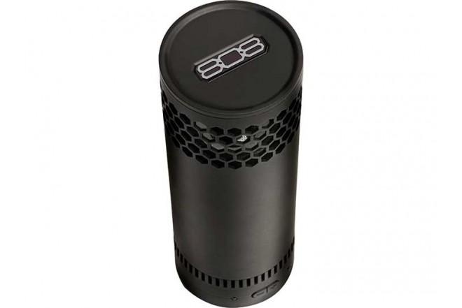 Parlante Bluetooth 808 SP890 Negro