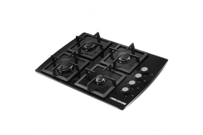 Cubierta CHALLENGER 60Cm SQ6760 4PMLGN Negro