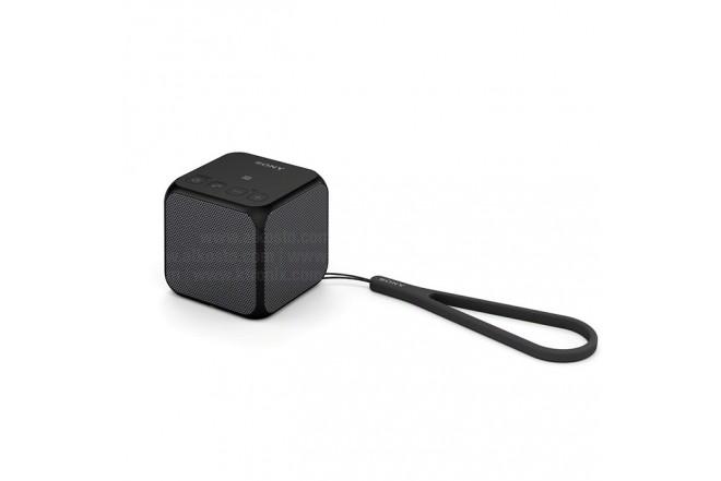 Parlante SONY SRS-X11/ Black
