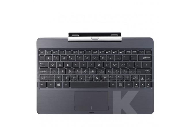 Convertible 2 en 1 ASUS T100TAF-DK046