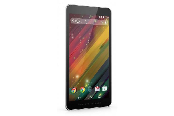 """Tablet HP 7"""" G2 1311 G"""