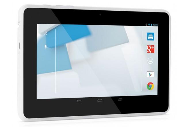 Tablet HP 7 1800la