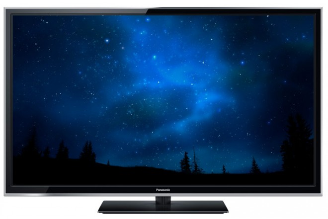 "TV 50"" Plasma PANASONIC 50ST60 FHD 3D"