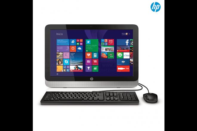 PC All in One HP 21 - 2040LA