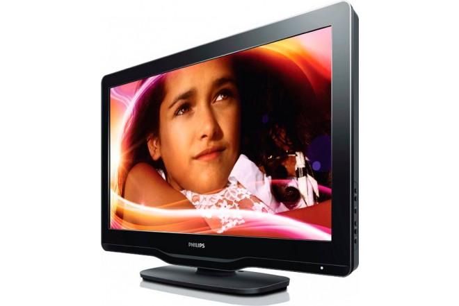 "TV 32"" LCD PHILIPS 32PFL3506 HD"