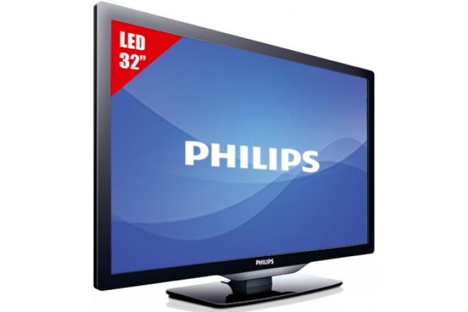 Tv 32 led philips 32pfl4507 hd alkosto tienda online - Distancias recomendadas para ver tv led ...