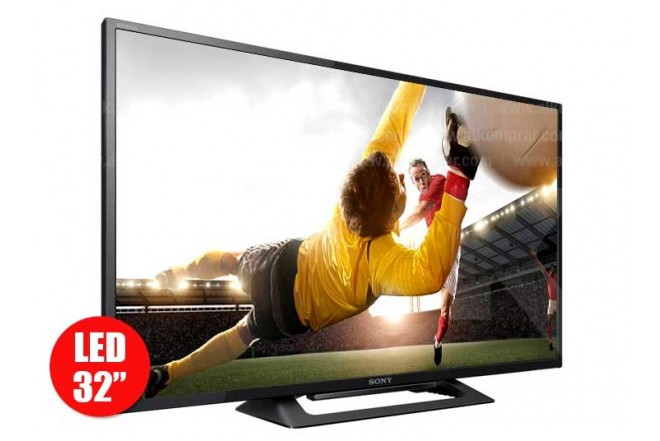 TV 32'' 80cm LED SONY 32R327C HD