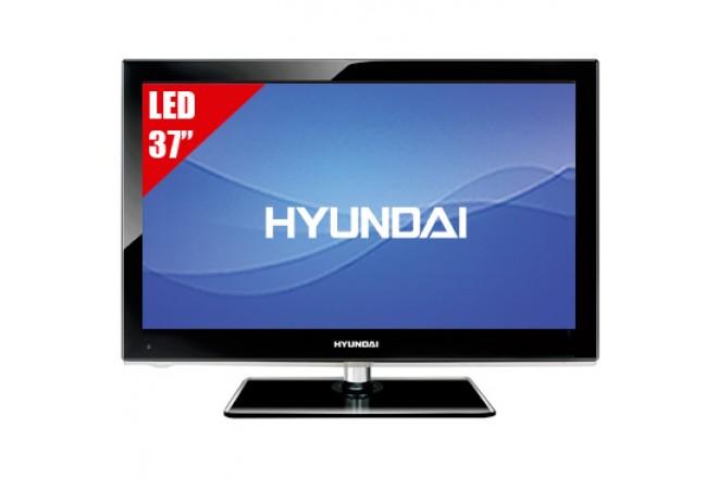 """TV 37"""" LED HYUNDAI HYLED37 FHD Internet"""