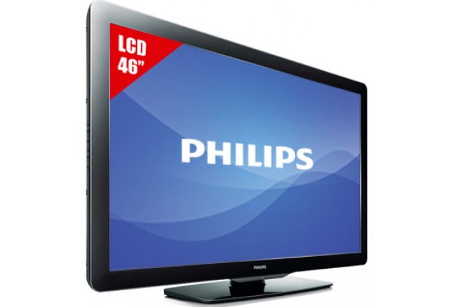 "TV 46"" LCD PHILIPS 46PFL3706FHD"