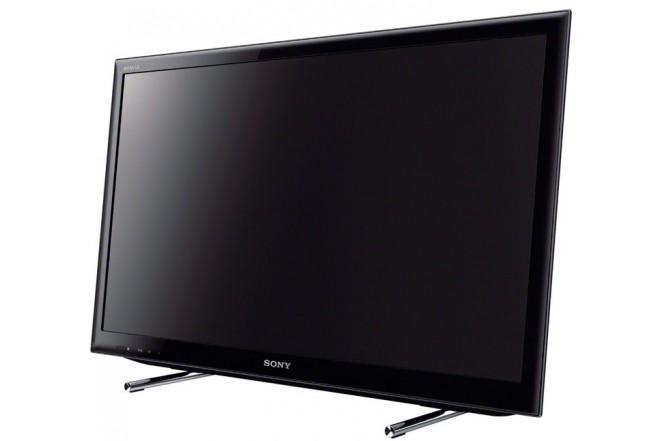 "TV 46"" LED SONY Bravia 46EX657 FHD Internet"