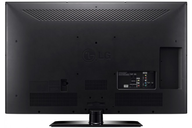 TV LG 32 LCD HD 32CS410
