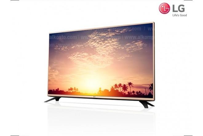 "TV 43"" 106cm LED LG 43UF690 UHD Internet"