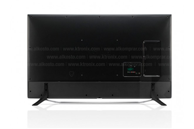 "Tv 55"" 140 cm LED LG 55UF850T Ultra HD Internet"