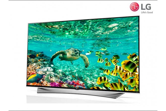"Tv 65"" 165 cm LED LG 65UF950T Ultra HD Internet"