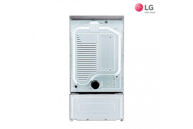 Secadora LG 18Kg DLGX3251V