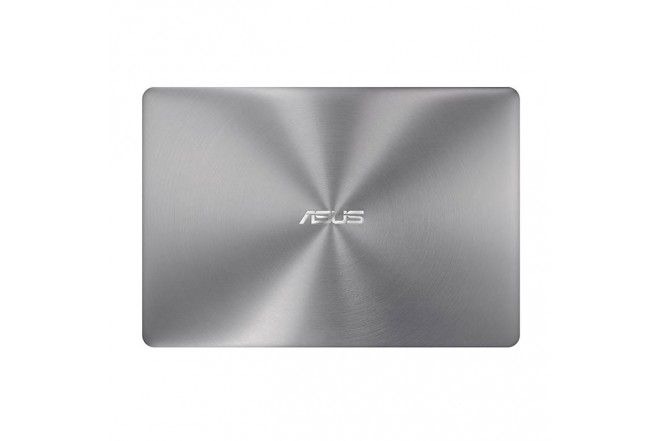 "Portátil ASUS UX310UA i5 13"" Gris"